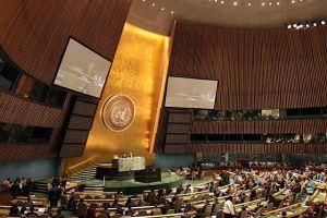 BM, Suriye'deki insan hakları ihlallerini kınadı
