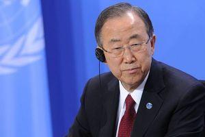 Ban Ki-mun, 'Suriye görüşmeleri zordu'