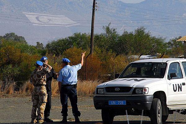 BM Kıbrıs'a kadın barış gücü komutanı atadı