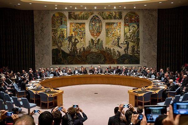 BM Güvenlik Konseyi Ukrayna için toplanıyor
