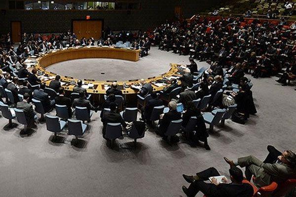 BM'den İsrail'e uyarı geldi