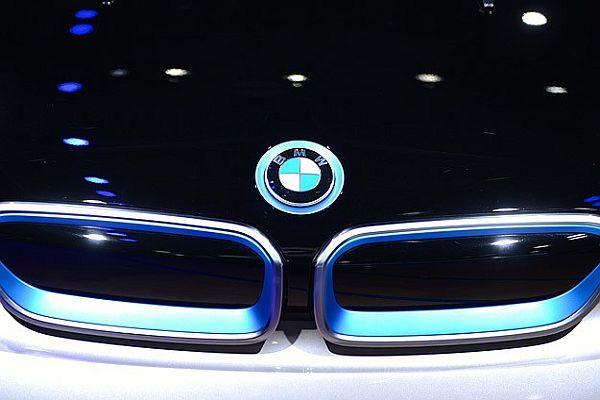 BMW 232 bin aracı geri çağırıyor