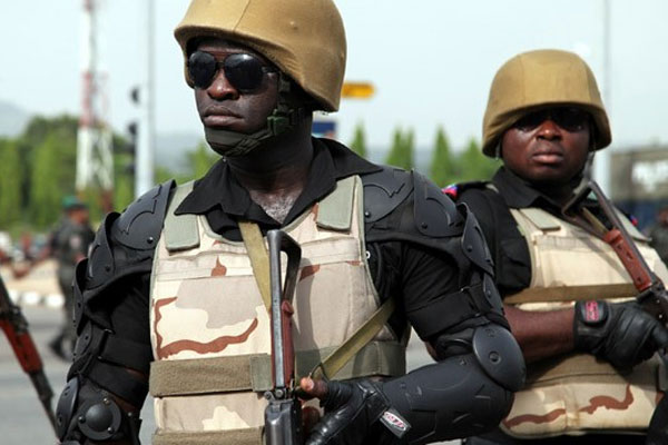 Boko Haram'ın infazcıları tutuklandı