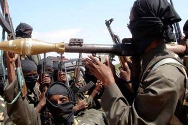 Boko Haram bir kenti ele geçirdi