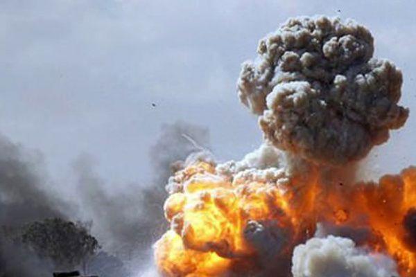 ABD uçakları sivilleri vurdu