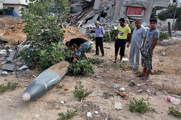 İşte Gazze'deki yeni tehlike!