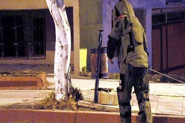 AK Parti'de bomba paniği