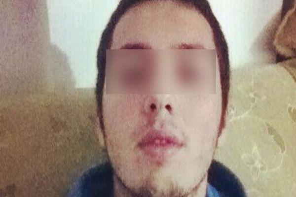 18 yaşındaki genç 'Bonzai' kurbanı
