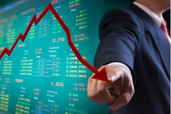 Borsa faiz kararı sonrası düşüşle kapandı