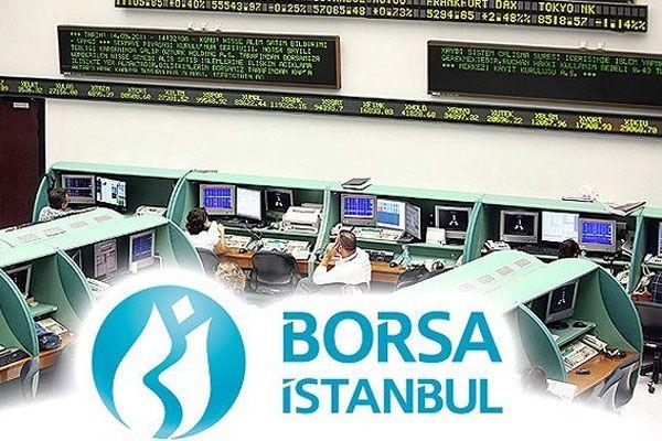 Borsa sert yükselişle 'Gezi Olayları' öncesine döndü