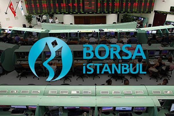 Borsa haftaya 14 ayın zirvesinde başladı