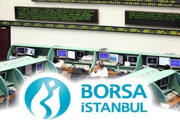 Borsa'da işlemlere kaldığı yerden başlandı
