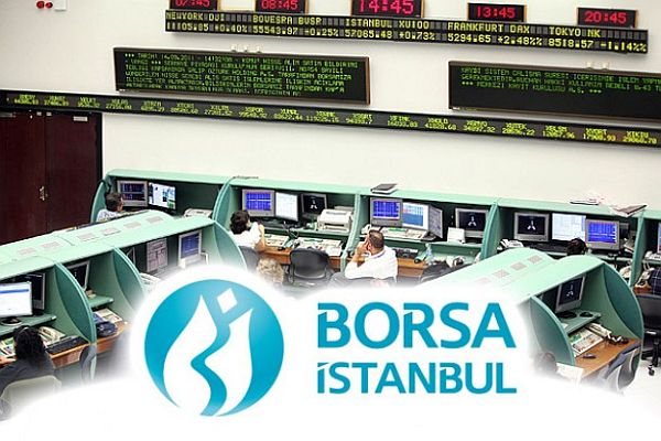 Borsa İstanbul'da 2 genel müdür yardımcısı görevden ayrıldı
