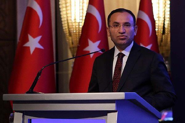 Bozdağ, 'Türkiye gideceği yolu biliyor'