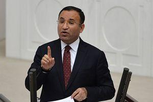 Bozdağ'dan 'Anayasa değişikliği' çağrısı
