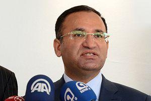Bozdağ, 'CHP ortak çalışma düşüncelerimizi değerlendirecek'