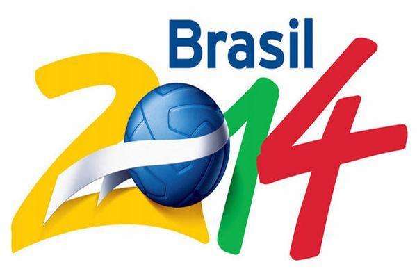 2014 FIFA Dünya Kupası başlıyor