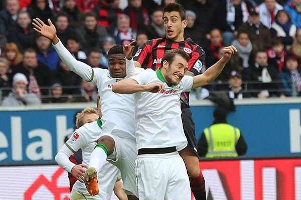 Werder Bremen kamp için Antalya'yı seçti