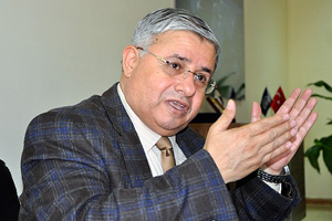 Brimo, 'Suriye rejimi siyasi çözümlere inanmıyor'