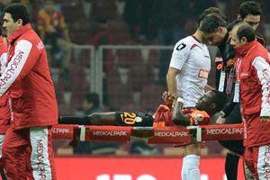 Bruma Türkiye'de ameliyat olacak