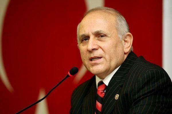 Kuzu, 'CHP'nin AYM'ye gitmesinin hukuk tarihinde yeri yok'