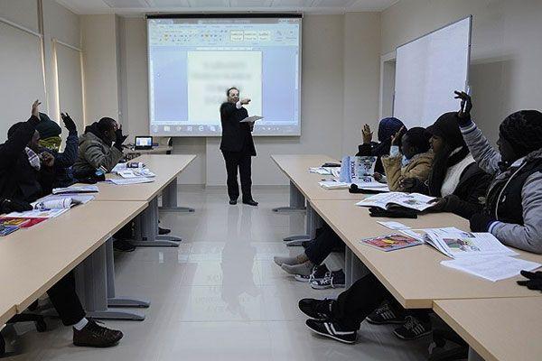 2014 Türkiye bursları için başvurular başlıyor