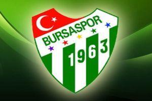 Bursaspor 3 puan peşinde