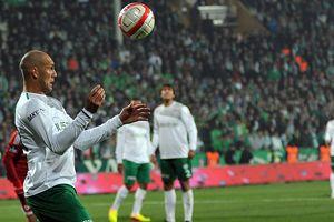 Bursaspor, Sivasspor'u 2-1 yendi