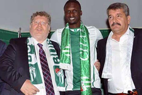 Bursaspor CAS kararını bekliyor