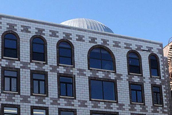 ABD'deki camilerin sayısında artış