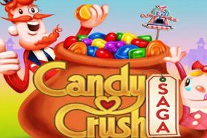 Candy Crush Saga'ya yasak geldi
