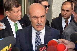 İstanbul Emniyet Müdürü Çapkın merkeze atandı