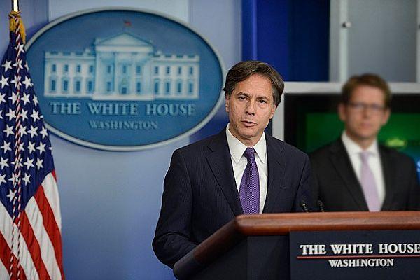Carney Beyaz Saray sözcülüğünden ayrılıyor