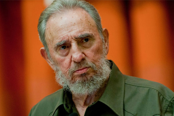Türklerin yaptırmak istediği cami için Fidel Castro devreye girdi