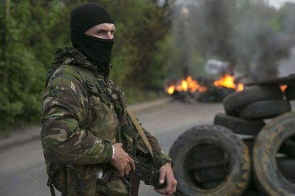 Ukrayna'da çatışma çıktı 7 ölü, 60 yaralı
