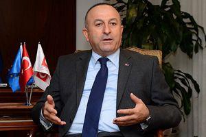 Çavuşoğlu, 'Amacımız reformları kamuoyuyla paylaşmak'