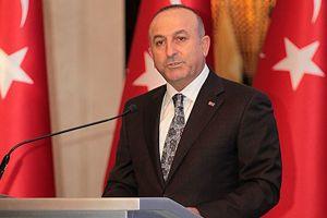 Çavuşoğlu, 'Türkiye Avrupa'da yerini bulacak'