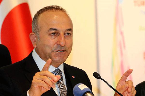 Bakan Çavuşoğlu AP raporunu değerlendirdi