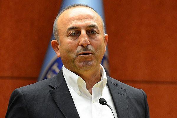 Çavuşoğlu, 'Güçlü bir AB için Türkiye şarttır'