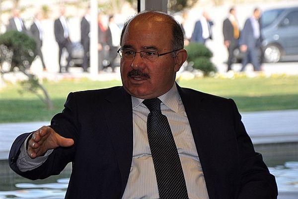 Çelik, 'AK Parti'nin hiçbir başarısı tesadüfi değildir'