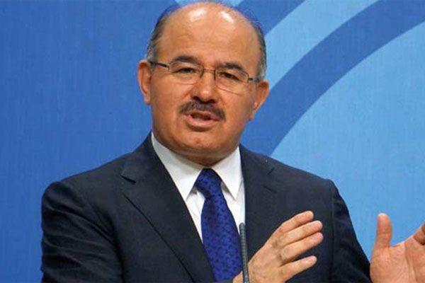 Çelik'ten 'Kürdistan' açıklaması, 'O ifade kullanılmadı'