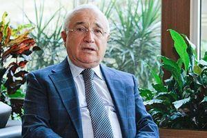 Çiçek, 'Türkiye'de kayıt dışı siyaset var'