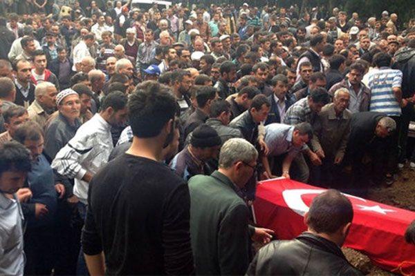 12 cenaze daha ailelere teslim edildi