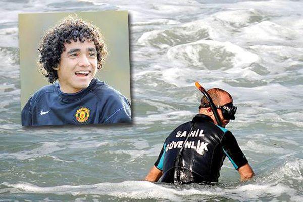Milli futbolcu Sedat Yüce'nin cesedi bulundu