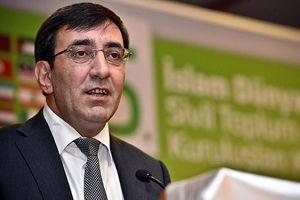'Türkiye'nin yardımları sahaya güçlü yansıyor'