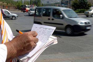 Fahri trafik müfettişinin kestiği ceza iptal edildi