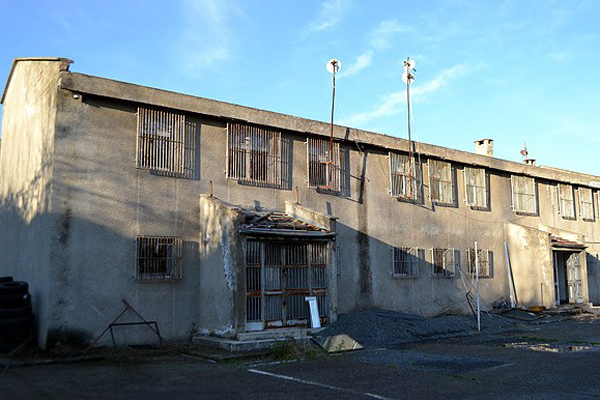 Eski cezaevi 'ekmek kapısı' oluyor