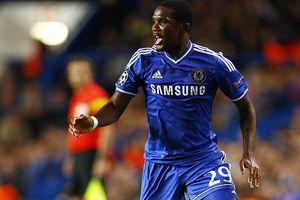 Chelsea çeyrek finalde elendi