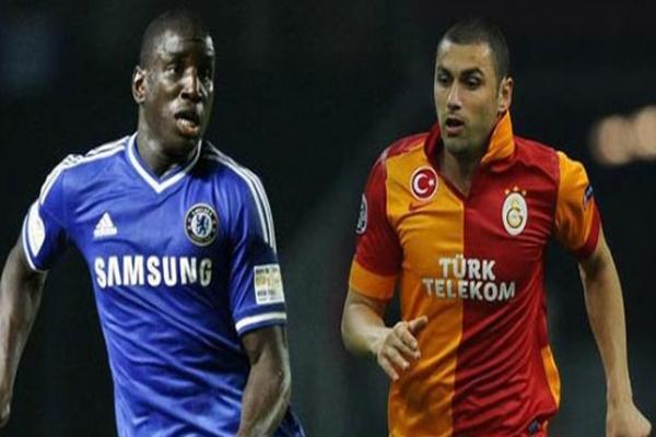 Chelsea - Galatasaray maçı ne zaman,saat kaçta