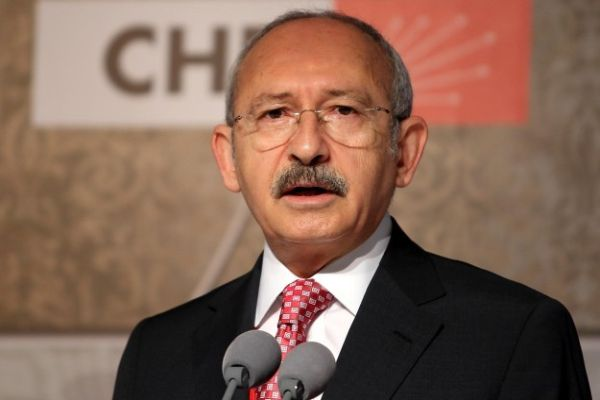 Erdoğan'a Kılıçdaroğlu'ndan teşekkür mesajı